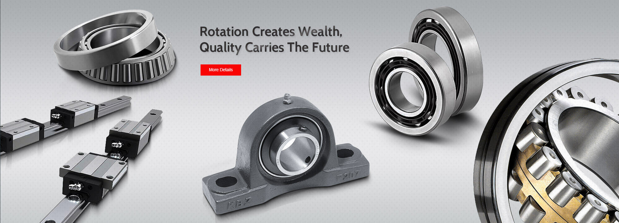 Rotation Creates Wealth, Quality Carries The Future